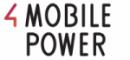 4mPOWER Systemy Mobilne Logo